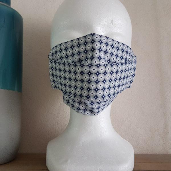 Masque lavable de protection